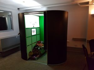 stirk house photo booth hire