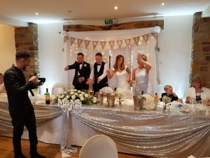 wedding host beeston manor