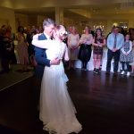 wedding dj clifton arms