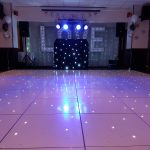 wedding dj briars hall