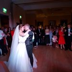 wedding dj racquet club