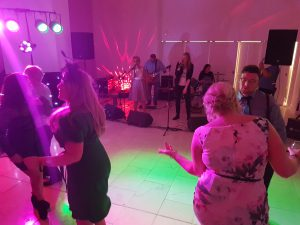 wedding party royal liver liverpool