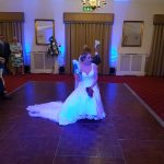 wedding dj farington lodge