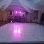 wedding dj stirk house