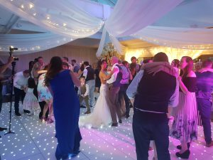 wedding dj gisburn