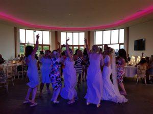 wedding dj bashall eaves
