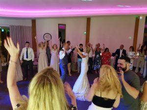 wedding dj clitheroe