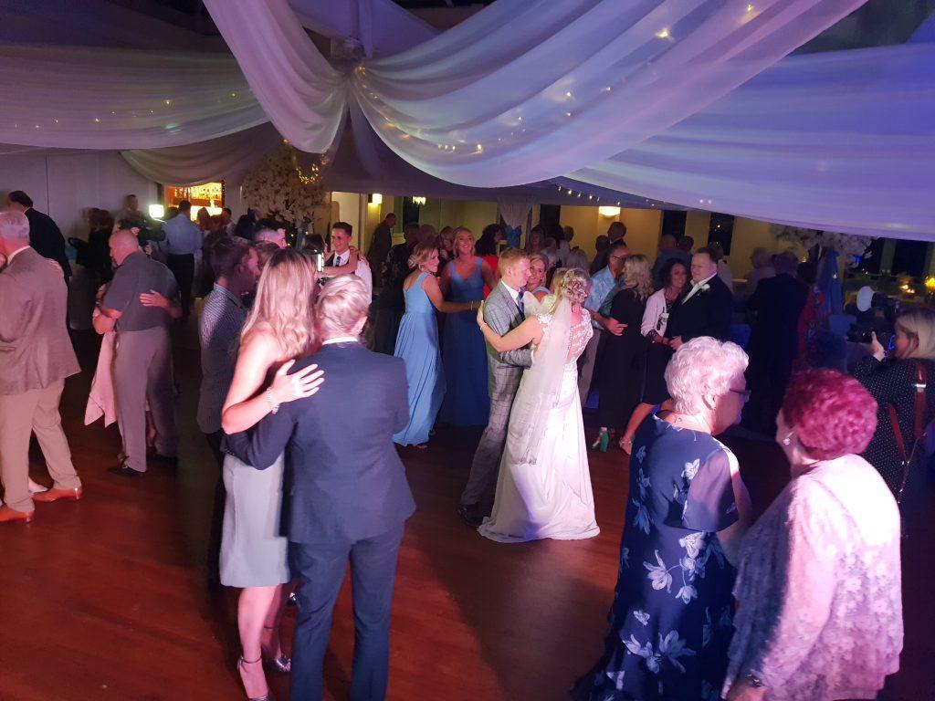 stirk house weddings