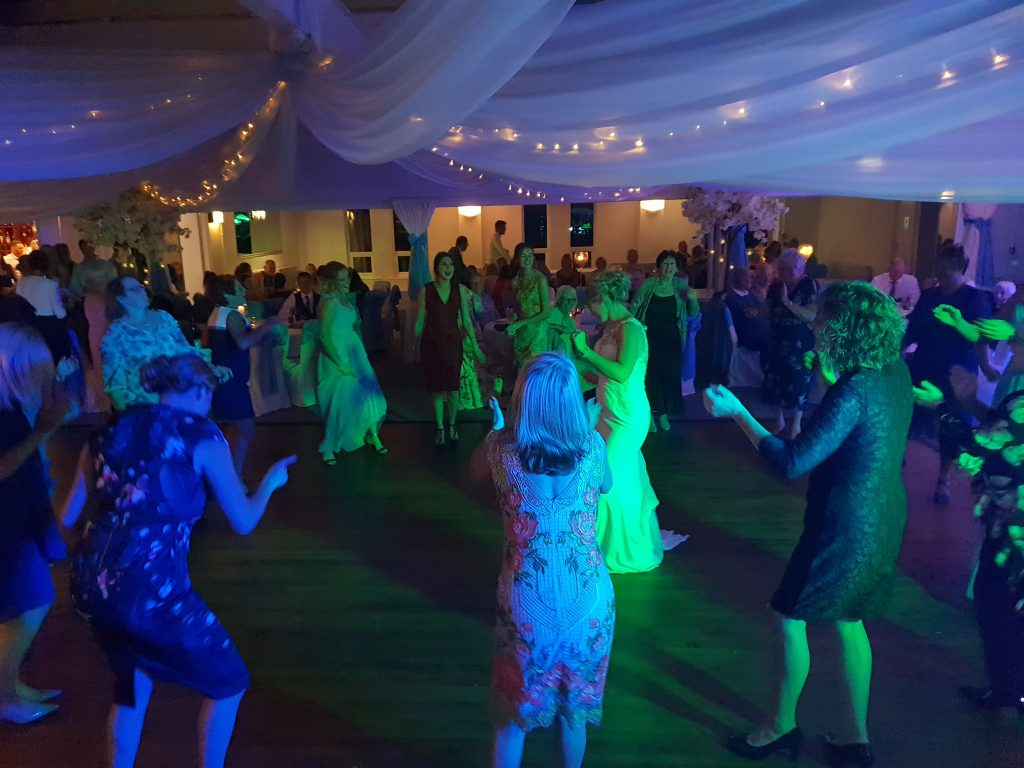 stirk house wedding parties