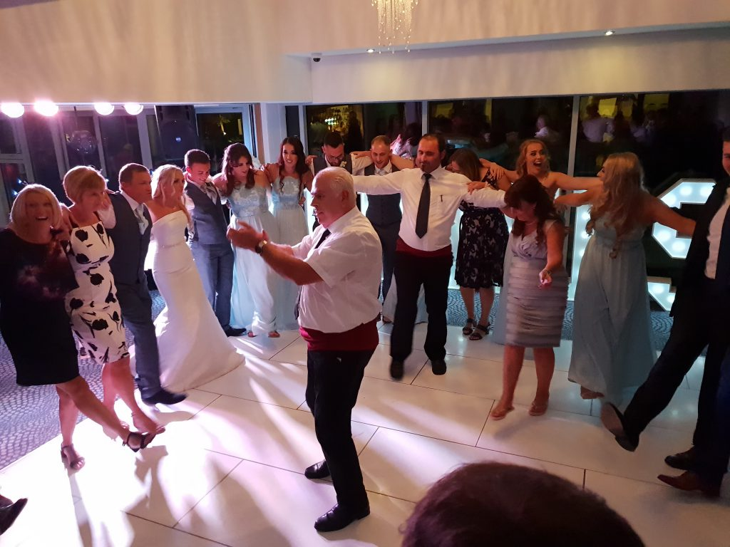 ormskirk wedding dj