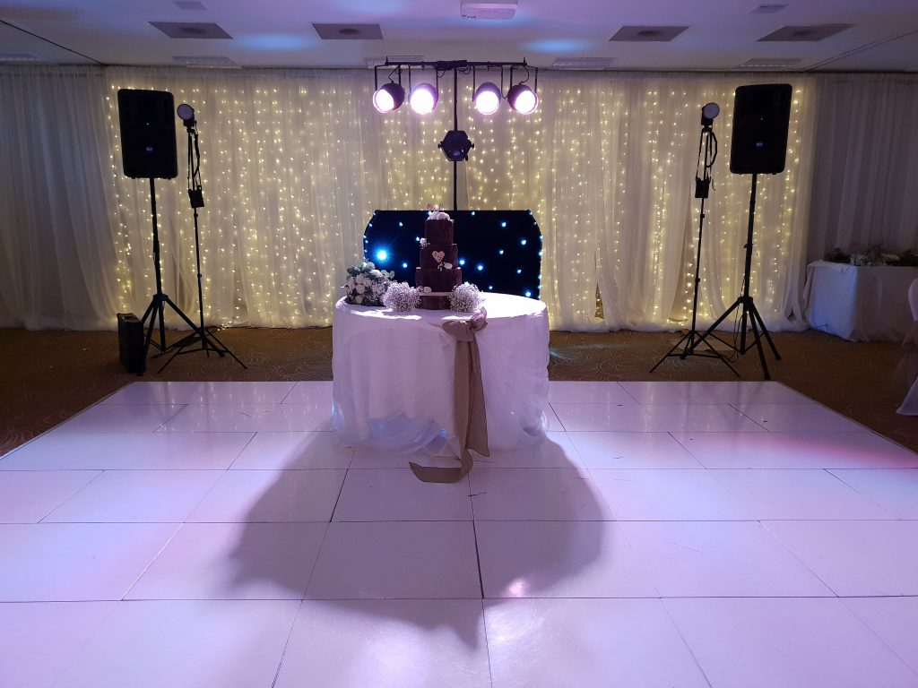 barton grange wedding dj