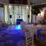 wedding DJ shrigley hall