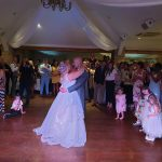 wedding dj ferraris country house