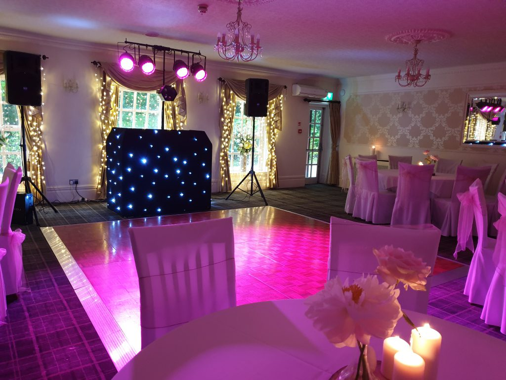 singleton lodge weddings