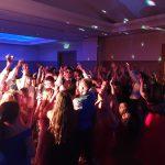 party DJ low wood bay
