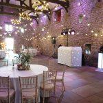 wedding dj browsholme hall