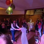 wedding dj cragwood