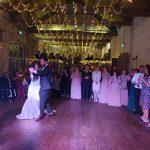 wedding dj askham hall