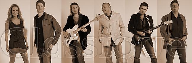 Classique-party-band