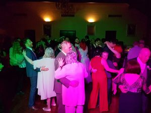 mytton fold wedding dj