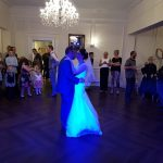 wedding dj ashfield house