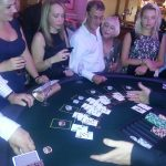 fun casino hire north west