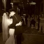 wedding dj crewe hall