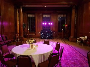 wedding disco croxteth hall