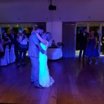 gibbon bridge wedding dj