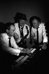 jazz band lancashire