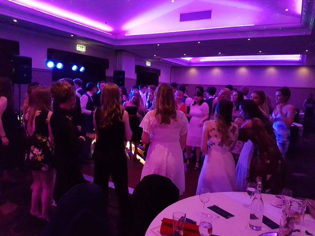 party dj low wood bay windermere