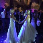peckforton castle wedding dj