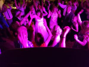 wedding dj horwich