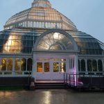 wedding dj sefton park palm house