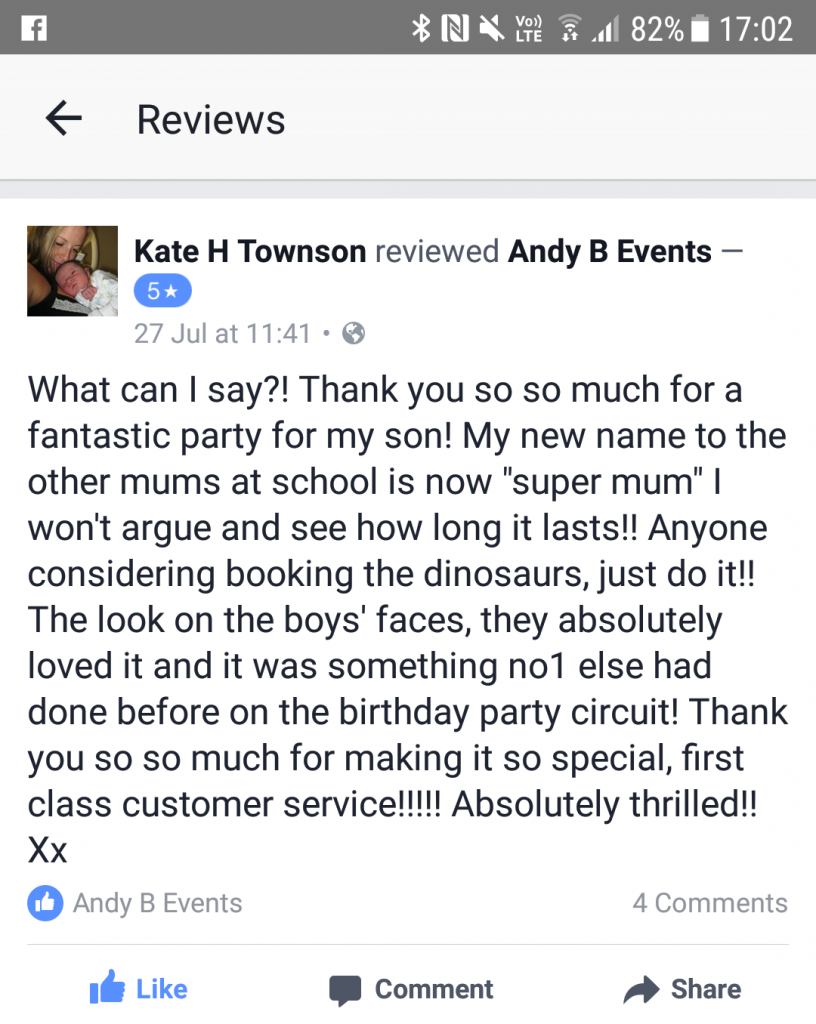 t rex hire review