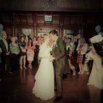 whalley abbey wedding dj
