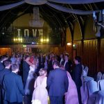 worsley wedding dj