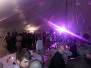 wedding dj north west