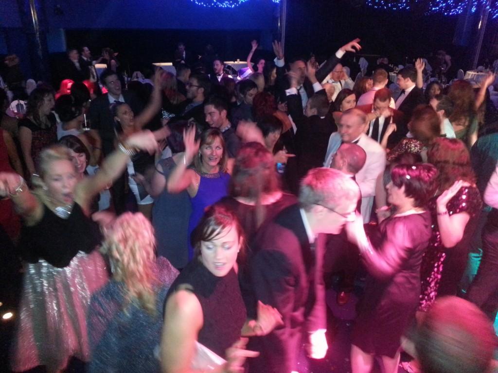 Party Discos North west