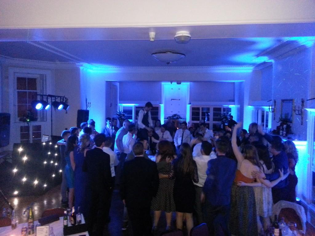 wedding discos croxteth hall