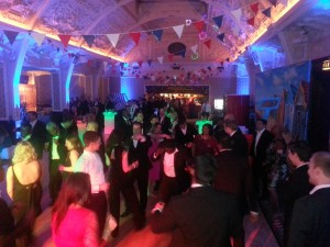conference disco north west