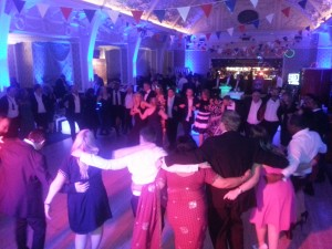 events dj north west