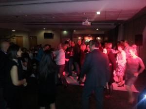 events dj manchester