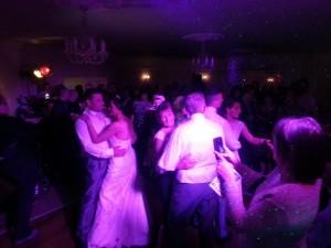 wedding discos lancashire