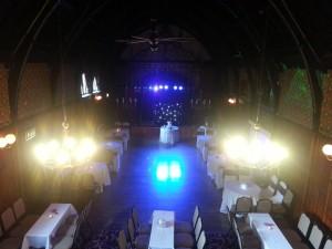 wedding discos worsley court house