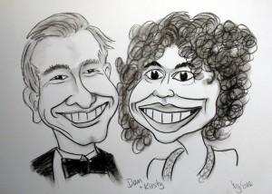 lancashire caricaturist