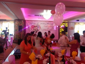 dj chinese weddings manchester