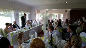 wedding dj ashton under lyne