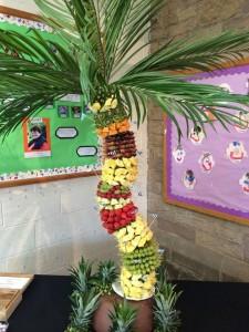 Classic Fruit Palm