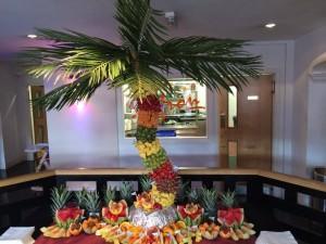 Premium Fruit Palm